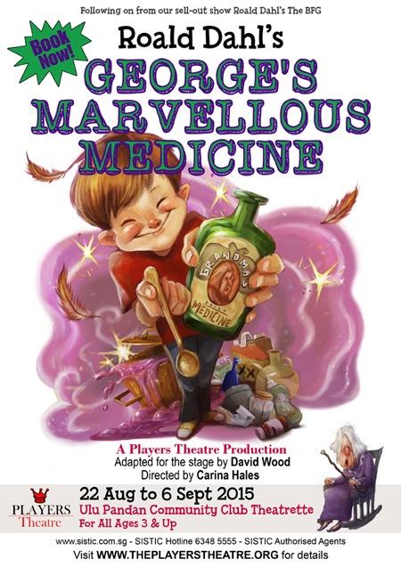 Georges Marvellous Medicine Website 450