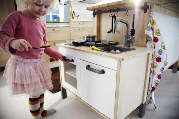 5 Ways To Turn Your Home Into Kids Playground with IKEA