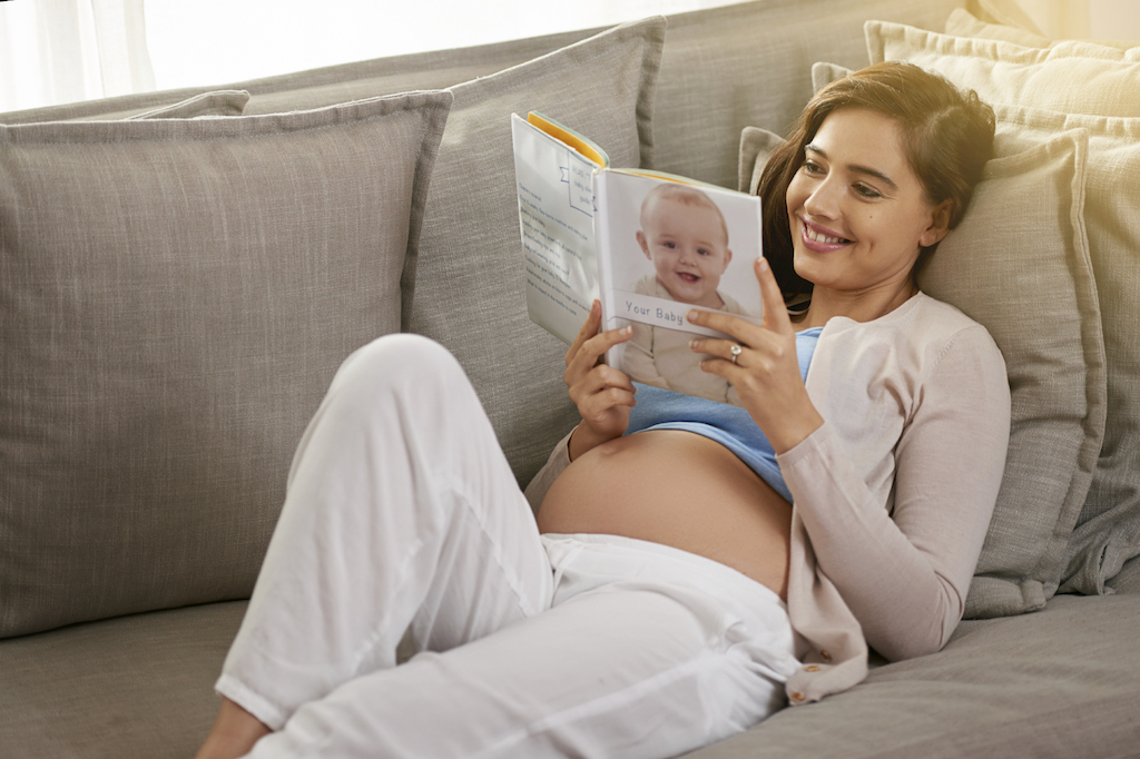 10 Ways to Prepare for Breastfeeding while Pregnant ...