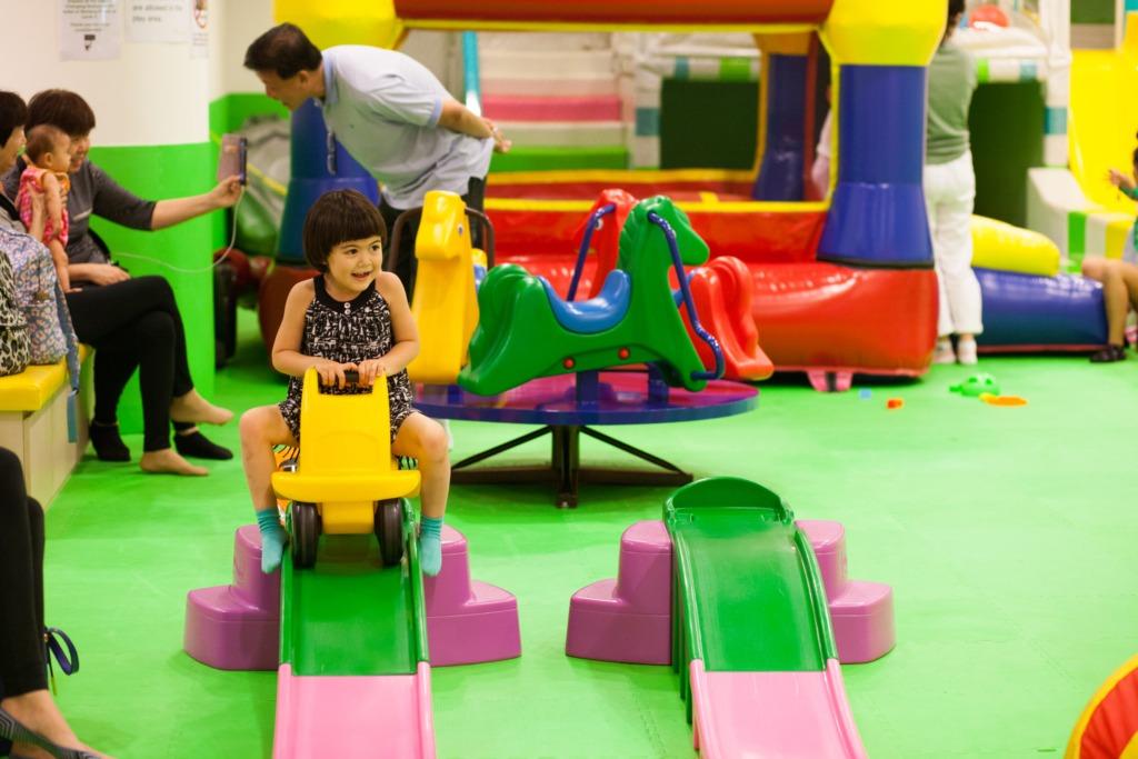 The Petite Park -minislide2