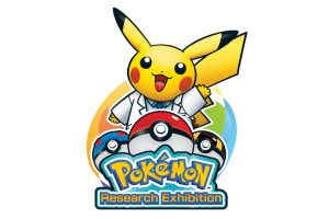 Pokémon Research Exhibition: Where Aspiring Pokémon Trainers Turn Into Scientific Researchers