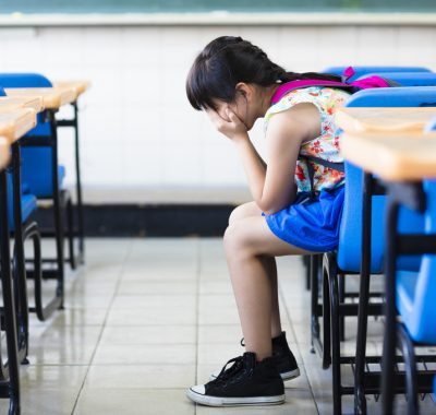 Exam Stress in Kids: How to Recognise The Signs Plus 7 Strategies to Combat It!
