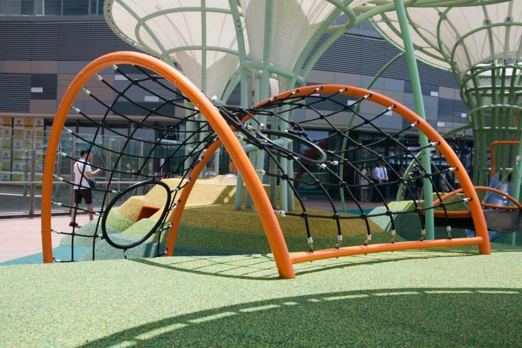 Happy Park punggol-frame