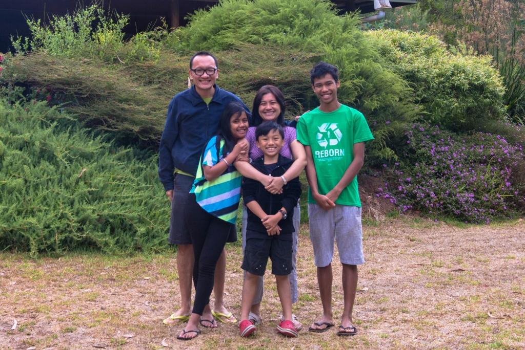 adoption stories -profile-diyann