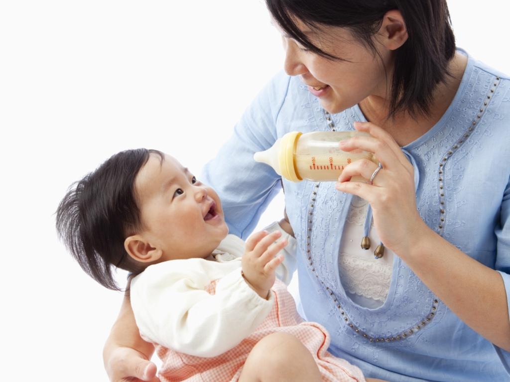 adoption stories -feed milk