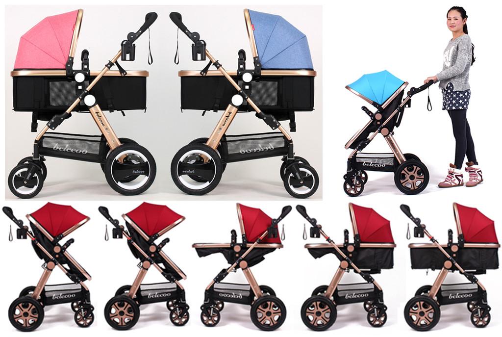 ezbuy - taobao 11.11 - baby-stroller