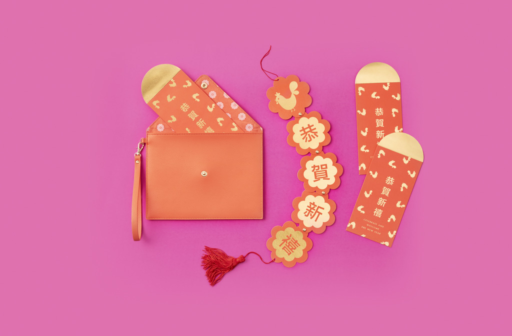 kikkiK Lunar New Year Collection