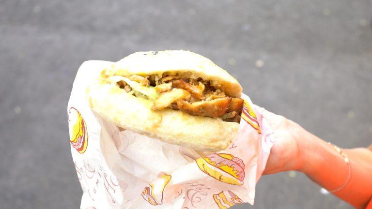 Ramadan Bazaar 6-chicken-pita