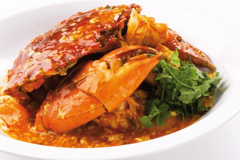 Singapore Restaurant Festival - TungLok Seafood