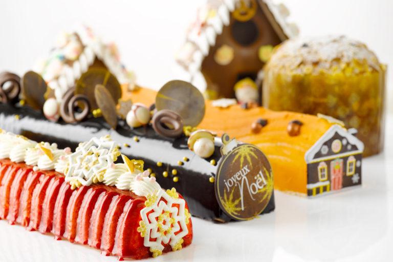 christmas feasts - hilton