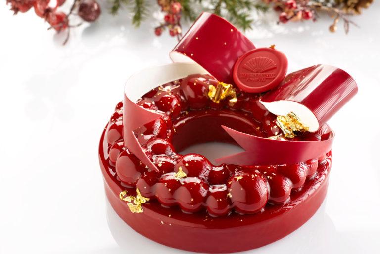 christmas feasts - mandarin oriental