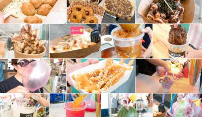 Geylang Serai Ramadan Bazaar 2018 - featured