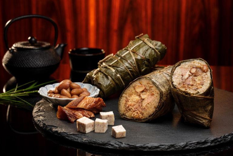 rice dumplings 2018 - Hai Tien Lo