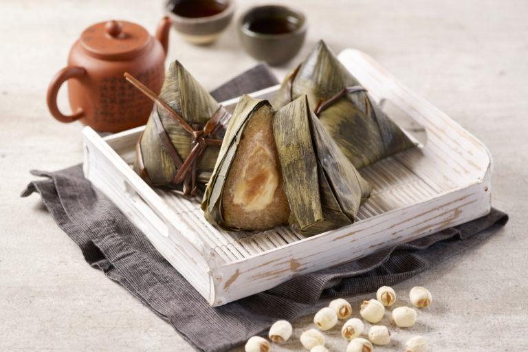 rice dumplings 2018 - Song Garden