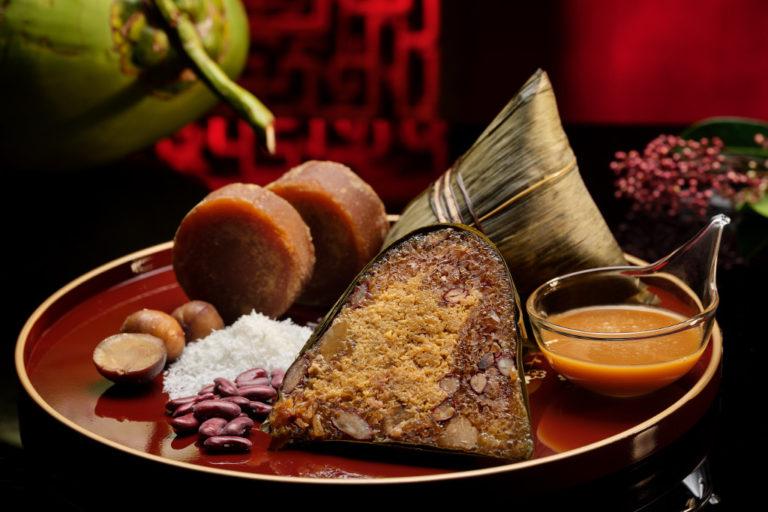 rice dumplings 2018 - Wan Hao