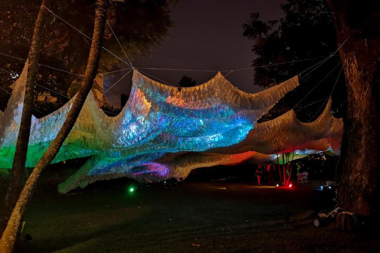 Singapore Night Festival 2018 - Pulse