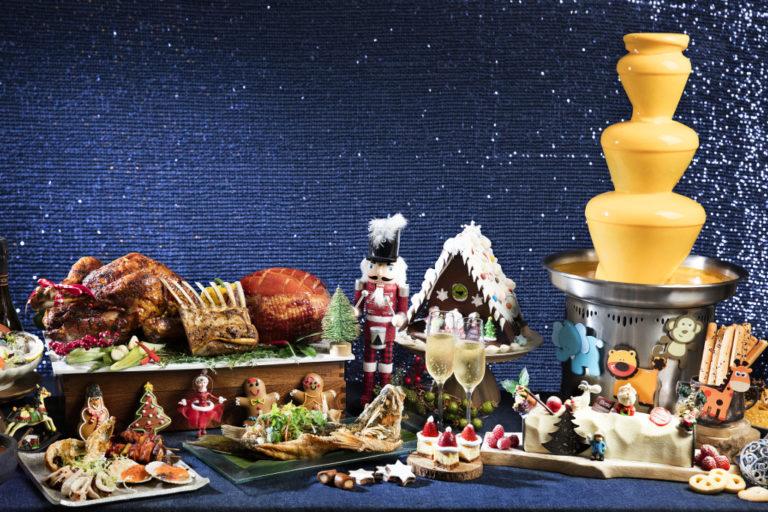 Festive Feasts Christmas Takeaways - Mercure Bugis