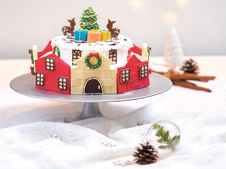 Festive Feasts Christmas Takeaways - PrimaDeli