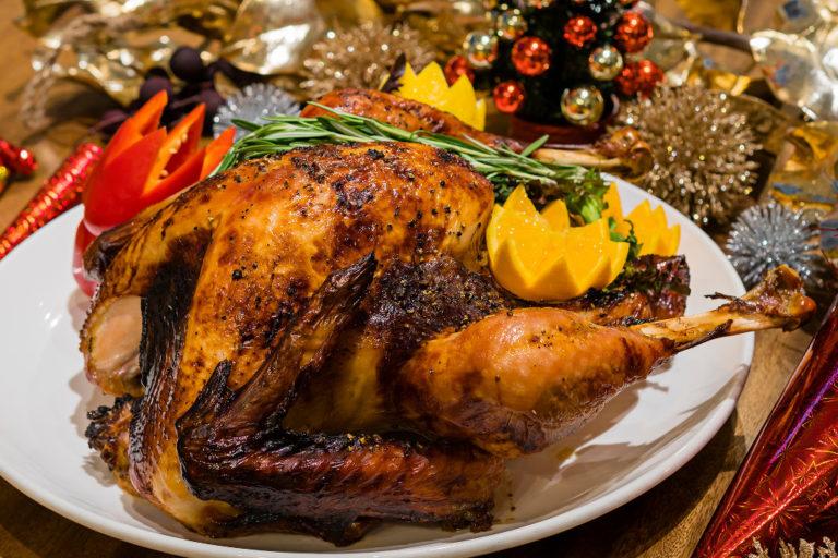 Festive Feasts Christmas Takeaways - Sinfonia Ristorante