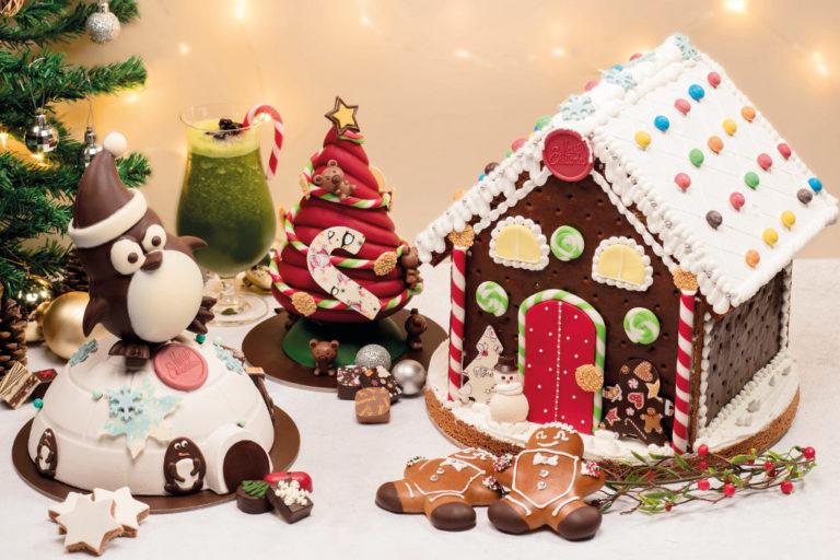 Festive Feasts Christmas Takeaways - SweetSpot