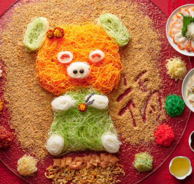 24++ Huat-ppening Yusheng Platters for Your CNY 2019 Reunion Dinner