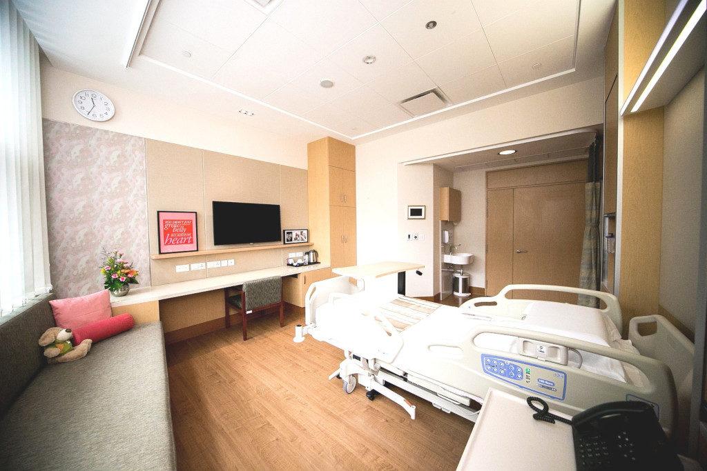 hospital maternity packages 2019 - mt elizabeth novena
