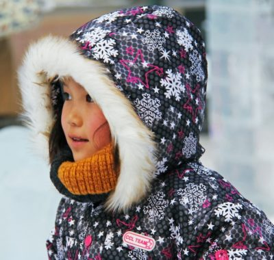 Winter Wear for Babies and Kids: Where to Buy and Rent in Singapore