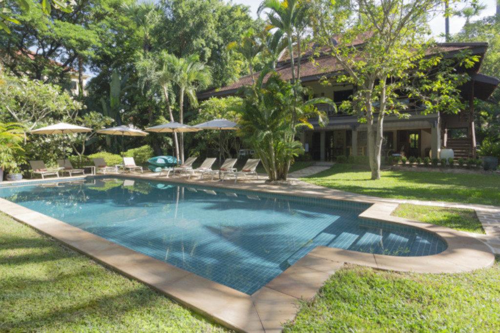 Siem Reap La Palmeraie Estate Villa