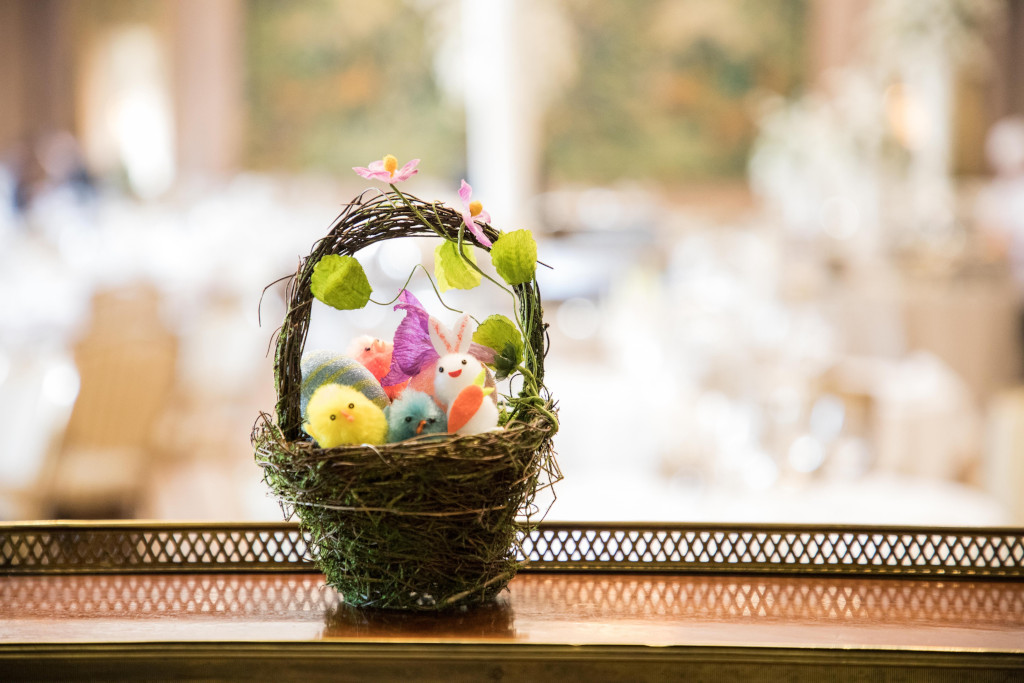 Easter 2020 - Four Seasons