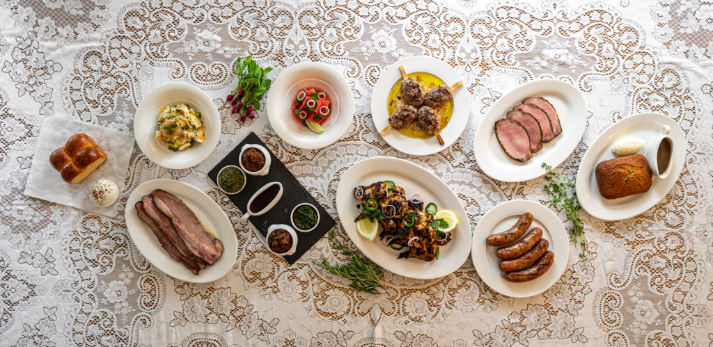 Father's Day 2020 Delivery - Culina Bistro at COMO Dempsey