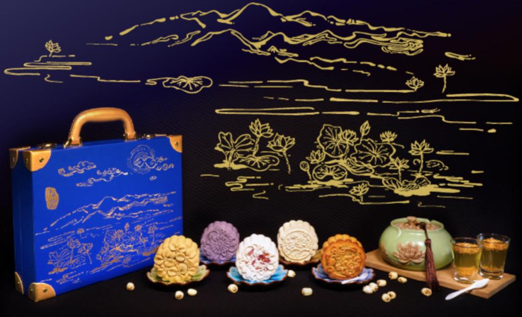 Mooncake Festival 2020 - Shihlin Taiwan Street Snacks