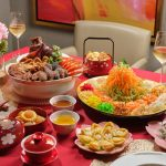 One Farrer Hotel CNY at the Nest
