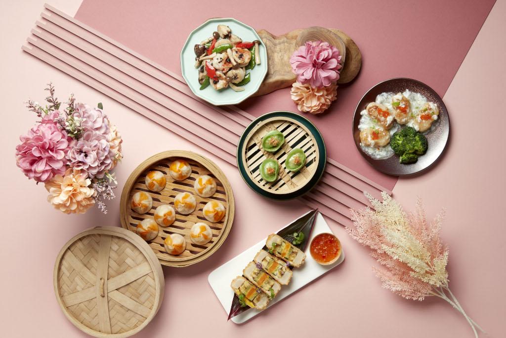 Parents' Day Specials and Set Menus – Crystal Jade Restaurants