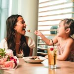 Mother's Day 2021 brunches at LeVeL33