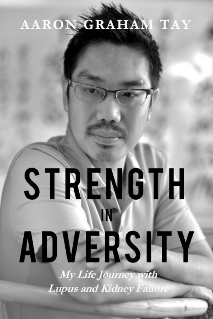 Strength in Adversity by Aaron Graham Tay