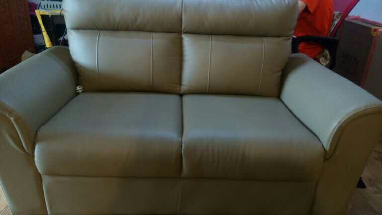 Preloved Sofa 2 Seater