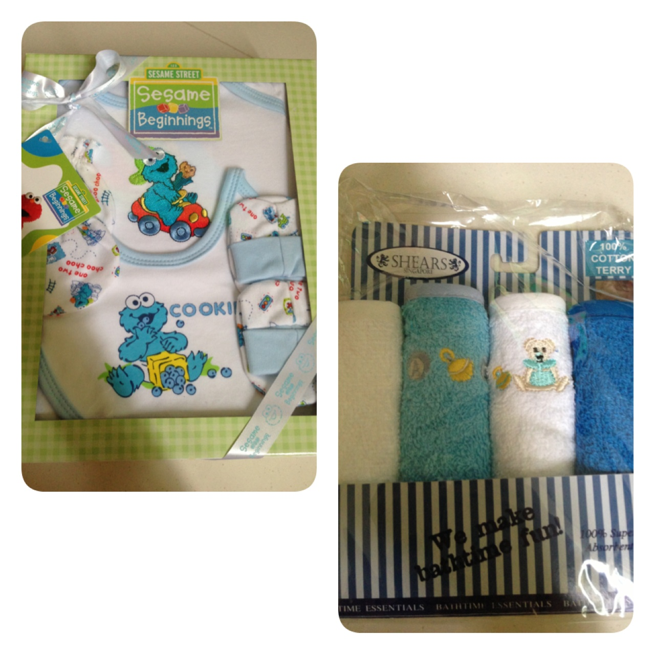 Baby Gift Sets Singapore : Urgent looking for baby gift sets bb boy