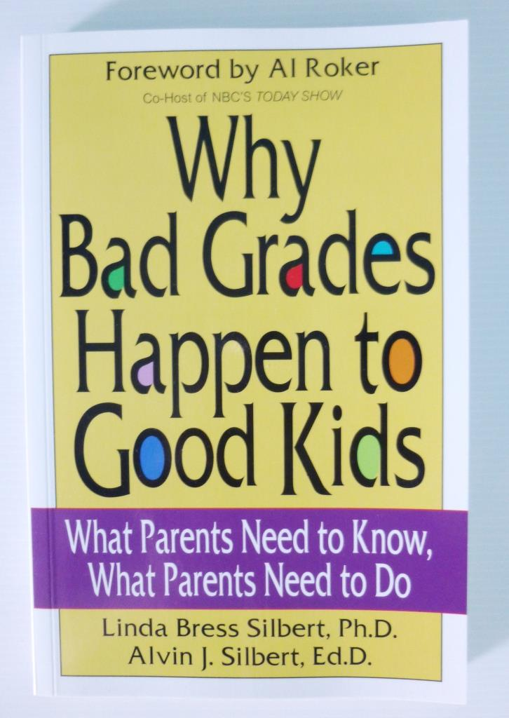 causes of bad grades Getting bad grades can be depressing, it would make you think that you'll fail in life, i sympathize with those kids, and to hate on them for it is ridiculous deathclawslayer , jul 17, 2012.