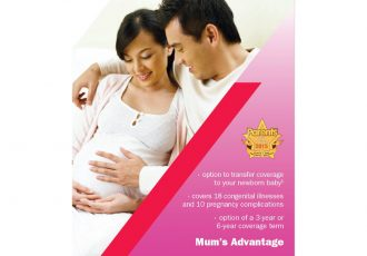 Mums Advantage Featured